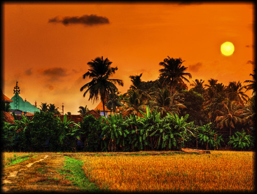 india-sunset-sunrise-colourful-incredableindia