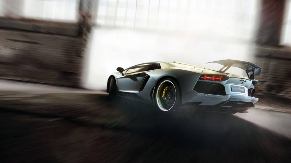 Lamborghini Car Wallpaper, Car Background