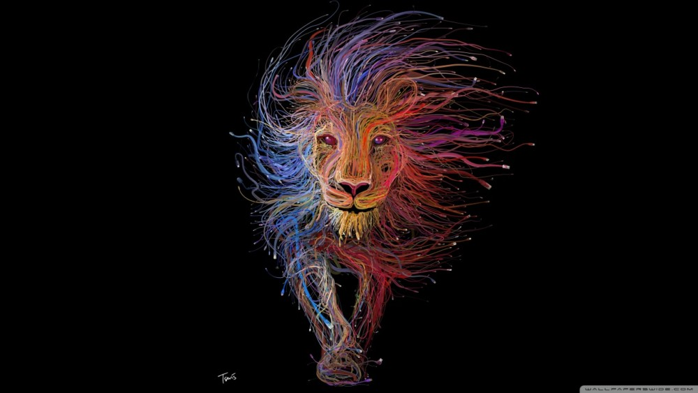 Lion king Wallpapar
