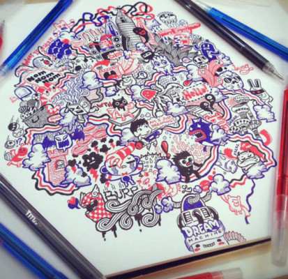 doodle-lei-best-wallpapers-best-doodle-from-around-world