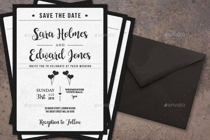 elegant-engagement-invitation-template