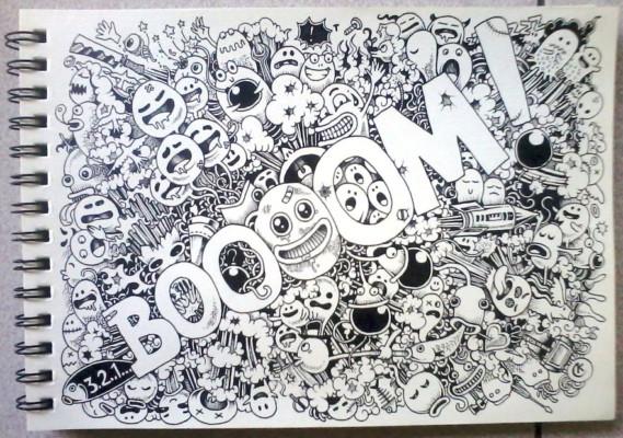 doodle-kerbyrosanes-best-wallpapers