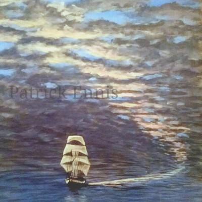 illusion Painting
