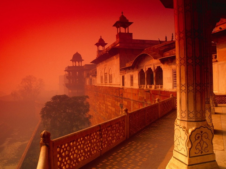 agra_fort_india-Incredible India