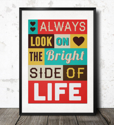 amazing posters inspirational-quotes about life