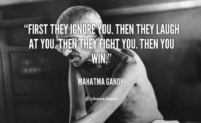 amazing posters inspirational-quotes quotes by gandhi ji