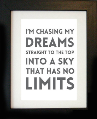 amazing posters inspirational-quotes dreams quotes