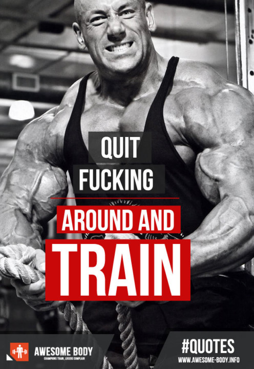 amazing posters inspirational-quotes for gym