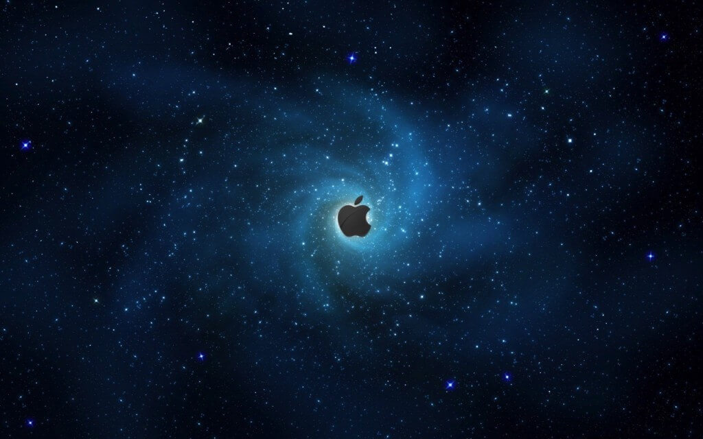 apple_in_stars-ios-hd-wallpapers