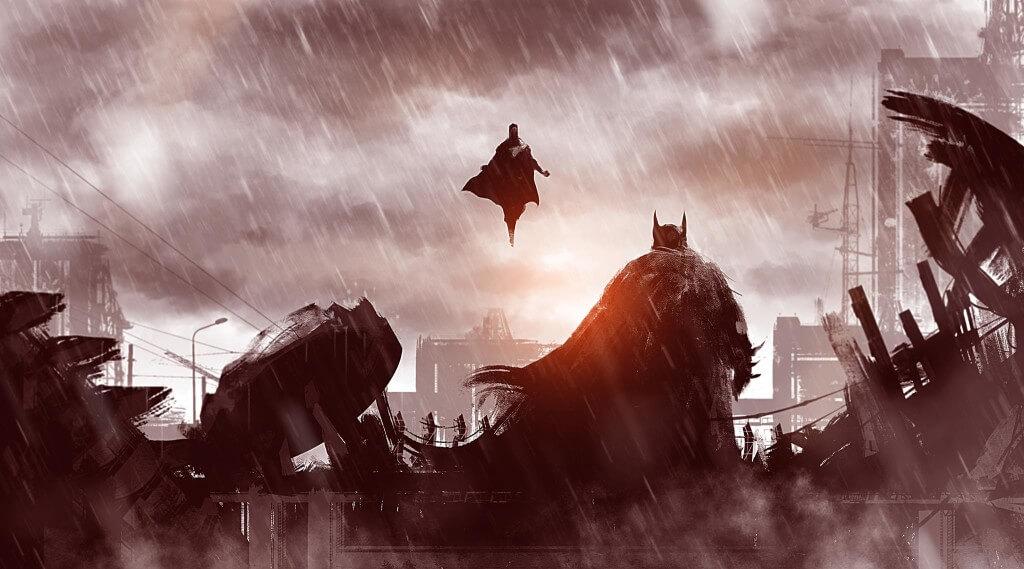 batman v superman diana prince wonder women 10