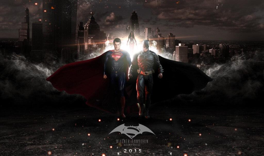 batman v superman diana prince wonder women 3