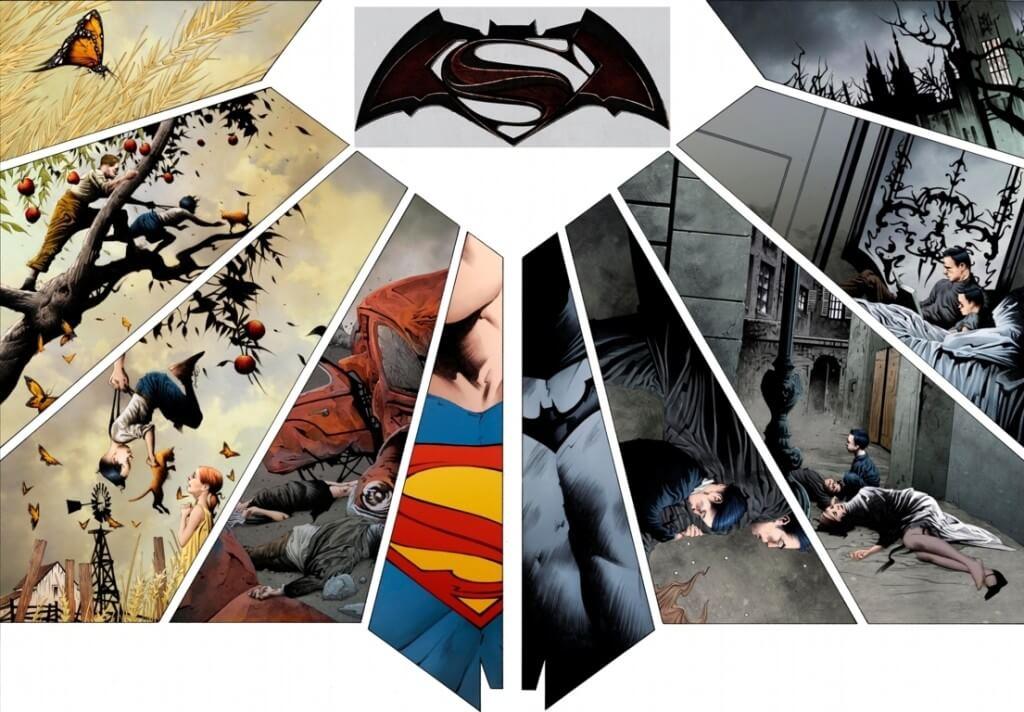 batman v superman diana prince wonder women gal gadot 17