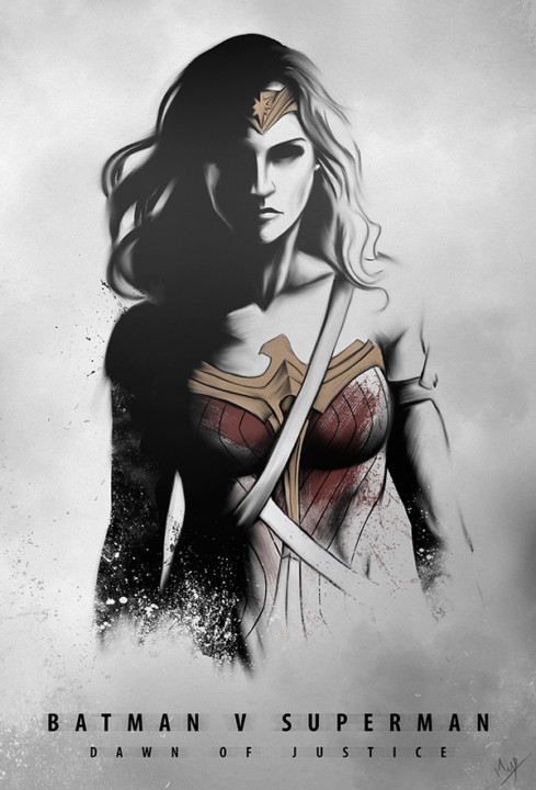 batman v superman diana prince wonder women gal gadot 19