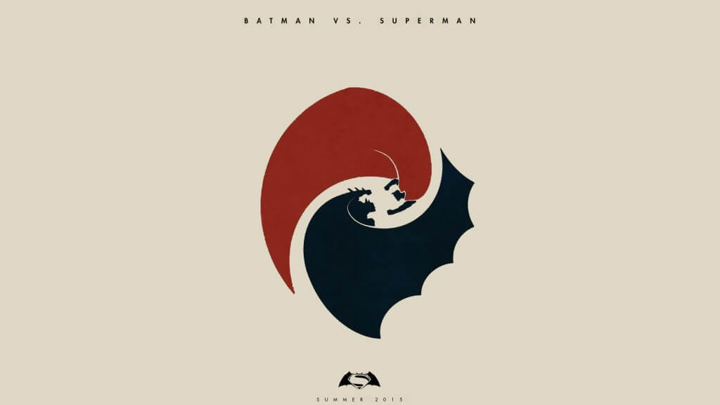 batman vs superman wonderwomen 1