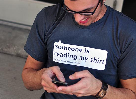 creative-funny amazing tshirt-design