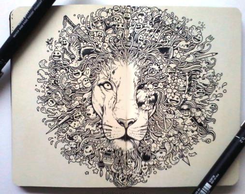 doodle-art-kerbyrosanes-10