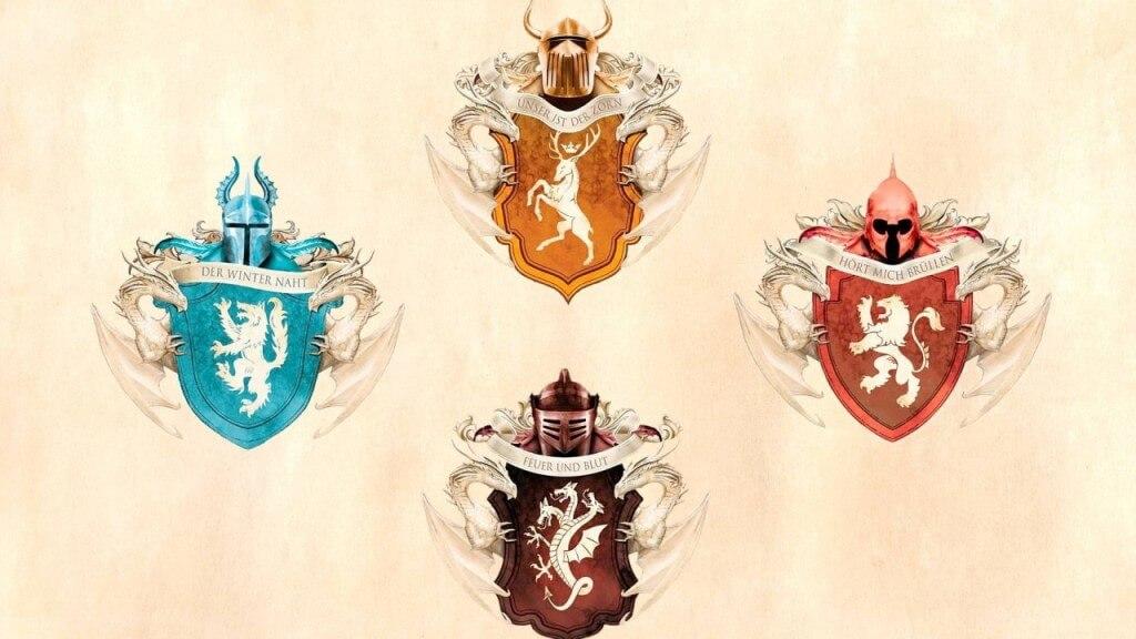 game_of_thrones_emblems_house_stark_house_targaryen_house_baratheon 3 best hd wallpapers