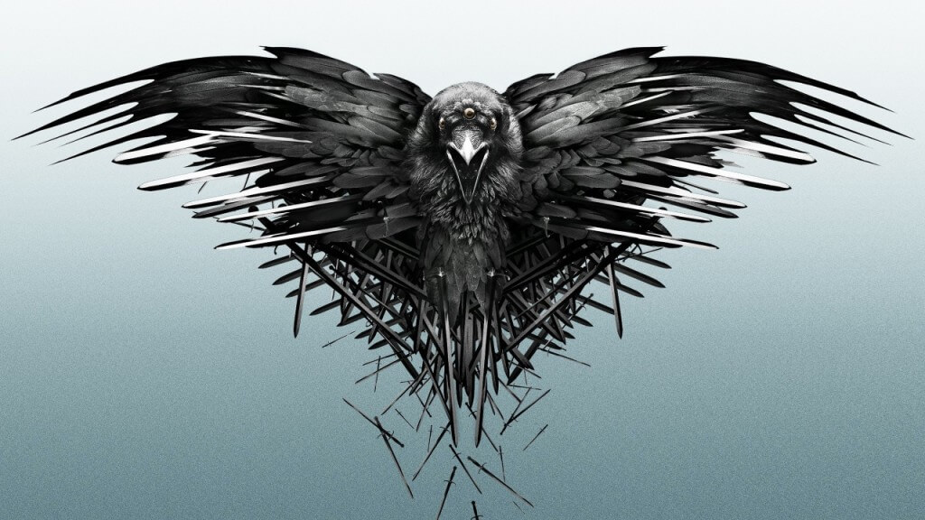 game_of_thrones_game_raven 1 best hd wallpaper