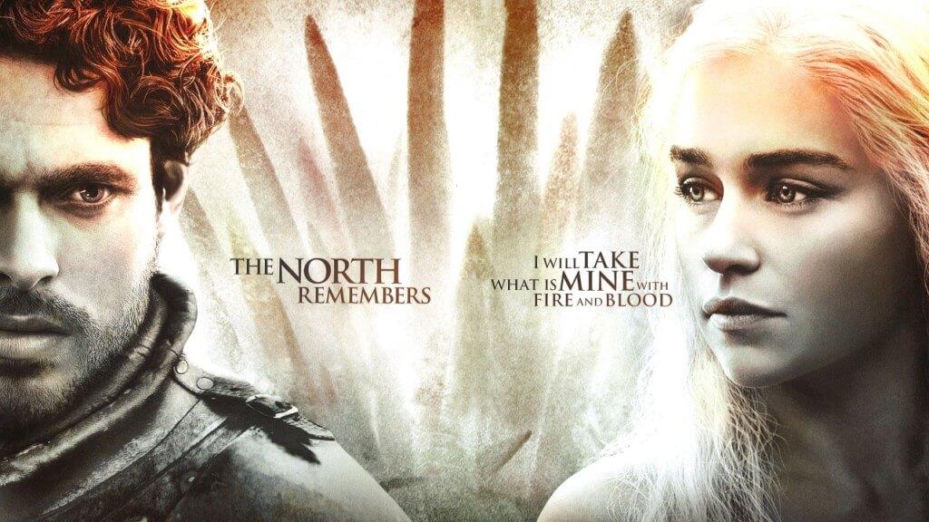 game_of_thrones_season_4_daenerys_targaryen_jon_snow_main_characters_ 7 best wallpapers