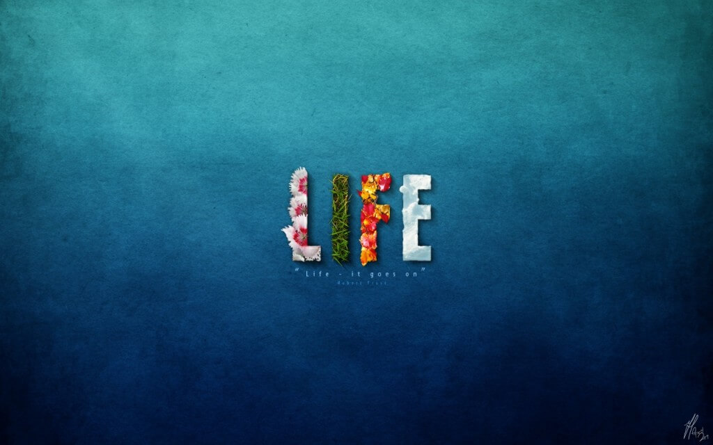 life_goes_on-best-wallpaper-creative-graphice-hd-wallpaper