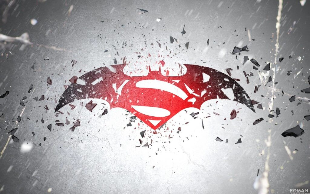 superman vs batman best wallpapers 2