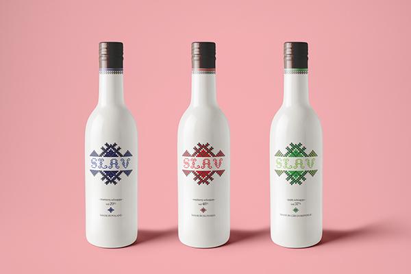 Bottles Packaging Mockup