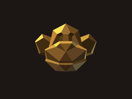 Creative Monkey Logo Idea