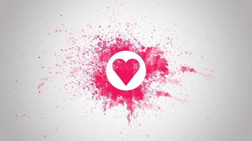 Love HD Wallpaper, Love Background