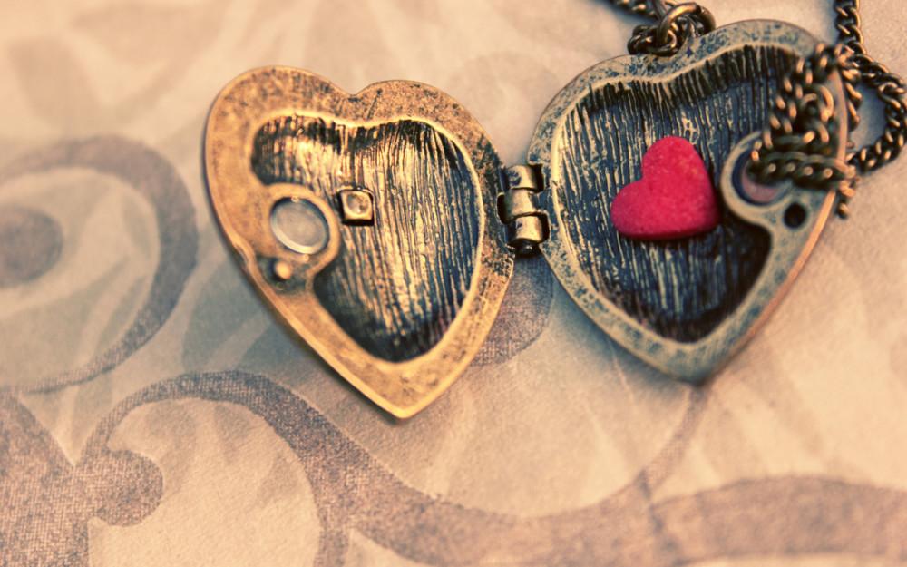 Love, Heart, Wallpaper