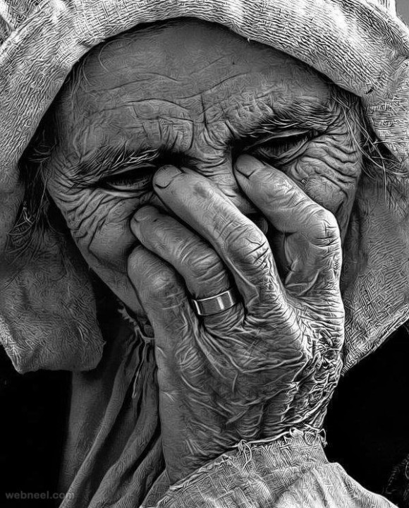 15 Amazing Pencil Drawings For Your Inspiration