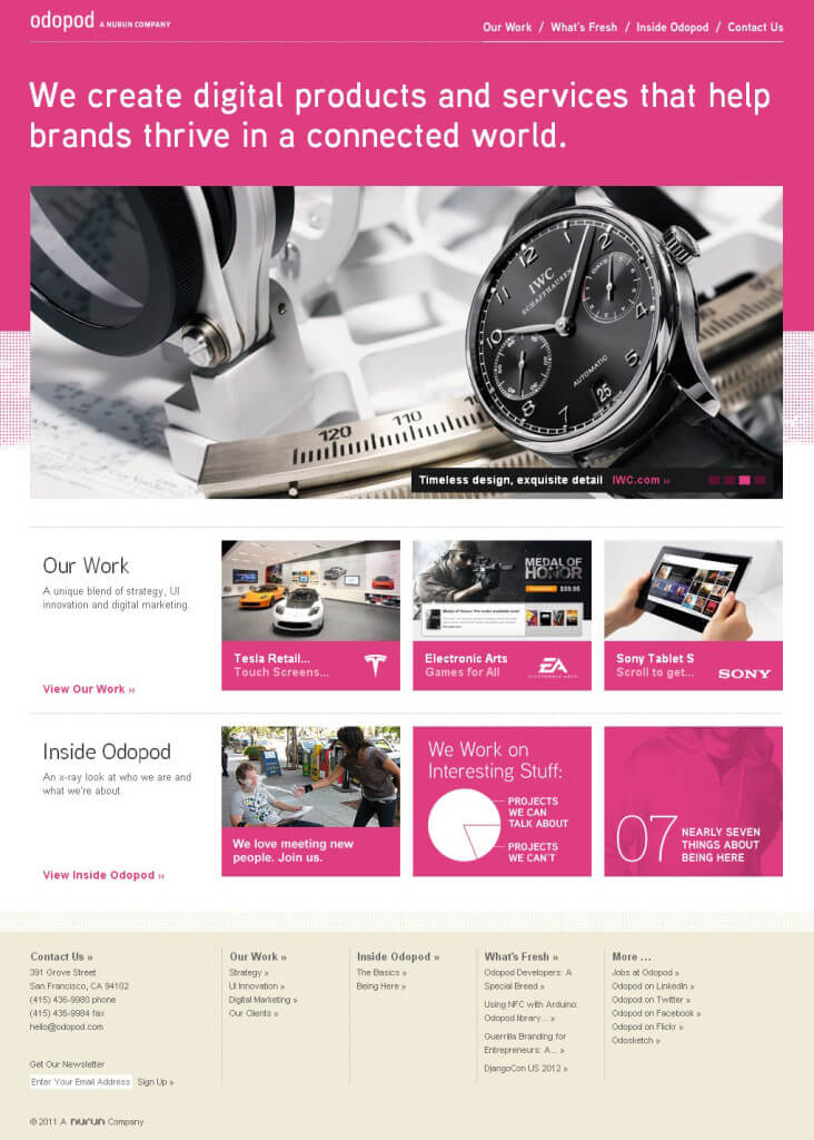 beautiful-website website graphics design company 25