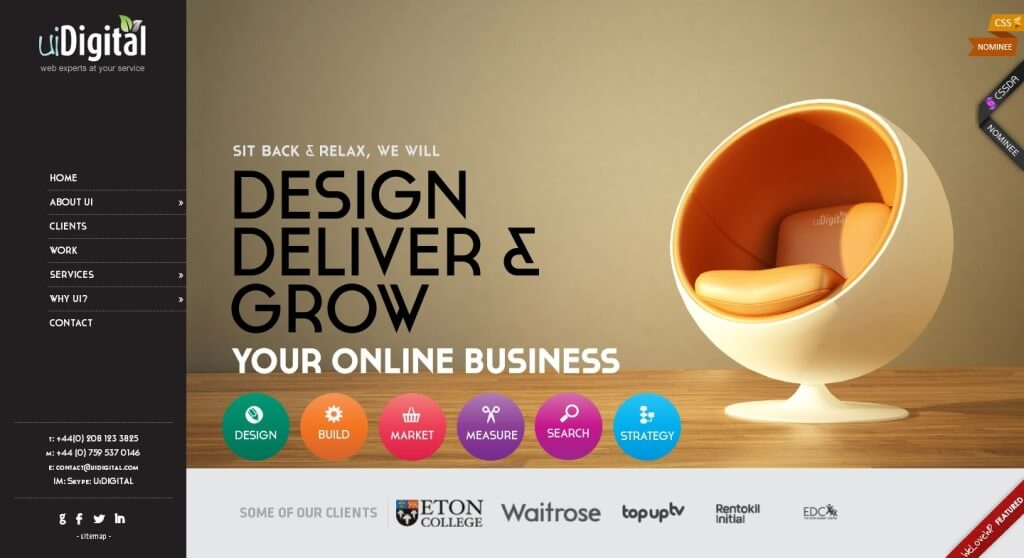 beautiful-websites website graphics design company 6