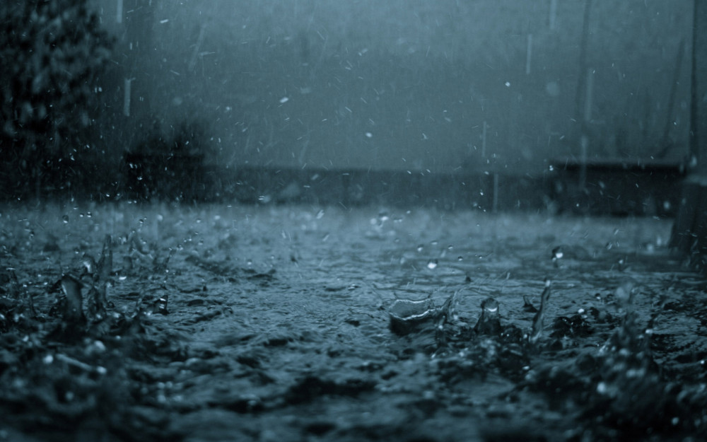 Rainfall Wallpaper Rain Hd Rain Background Nature Wallpaper Desktop Wallpaper