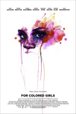 for_colored_girls_best movie poster