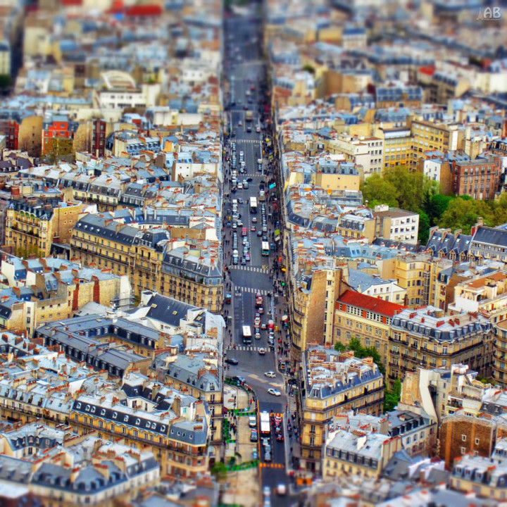 Shift Tilt Lens Shift Nikon Tilt Effect Tilt Shifting Photography Tiltshift