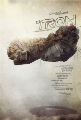 tron best movie posters