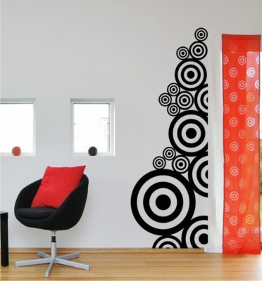 25 Beautiful wall art designs and DIY wall paintings - Graphic Cloud