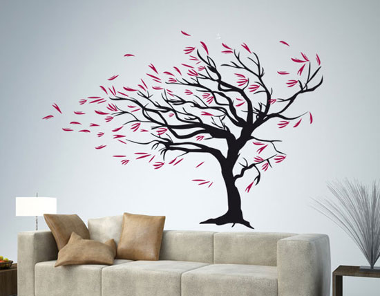 25 Beautiful Wall Art Designs And Diy Wall Paintings Graphic Cloud
