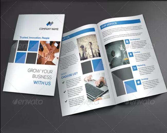 Business Agency WordPress Theme