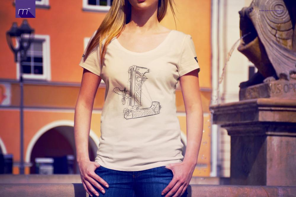 Polo T Shirt Mockup