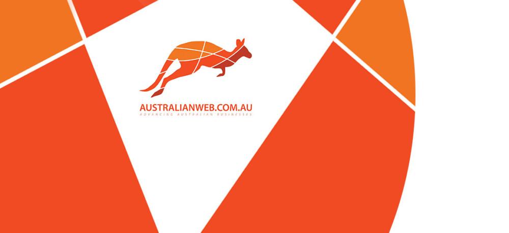 Australianweb Company Logo