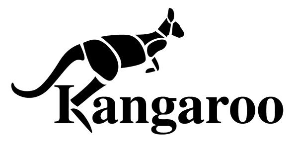 Creative Kangaroo Logotype
