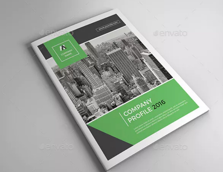 Easy To Edit Brochure Template