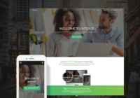 Multipurpose Business Theme