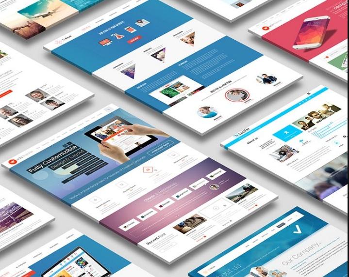 Perspective-Website-Mockup