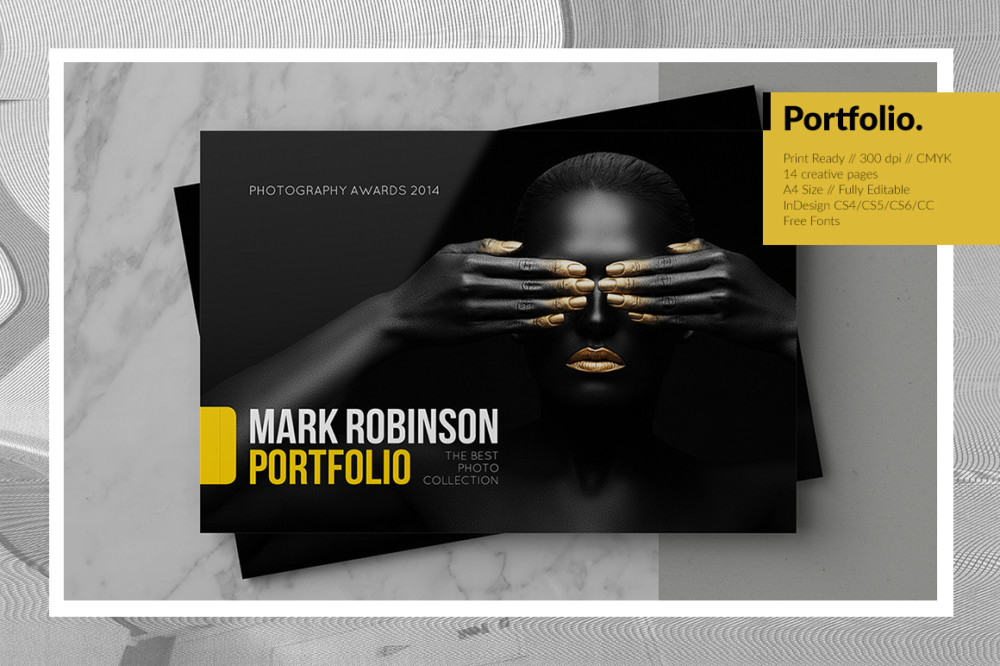 Delighted Photography Brochure Template Ideas Example Resume And - Photography brochure templates