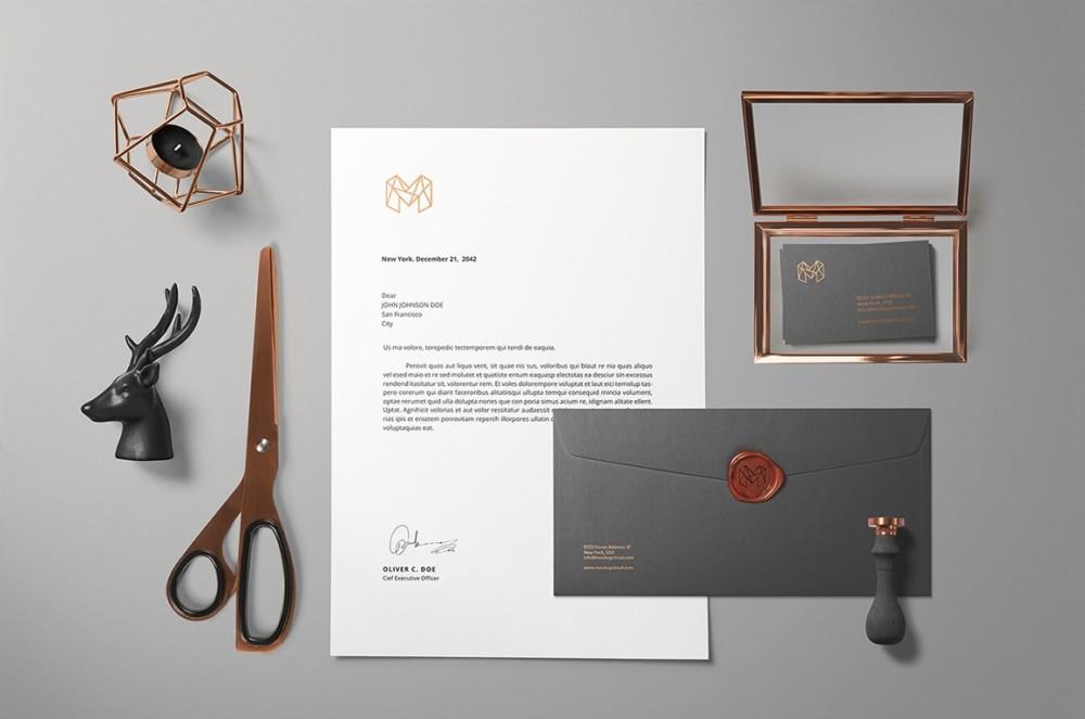 Professional Branding Mockup Essentials