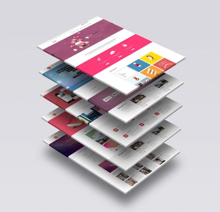 3D-Website-Mockup-PSD