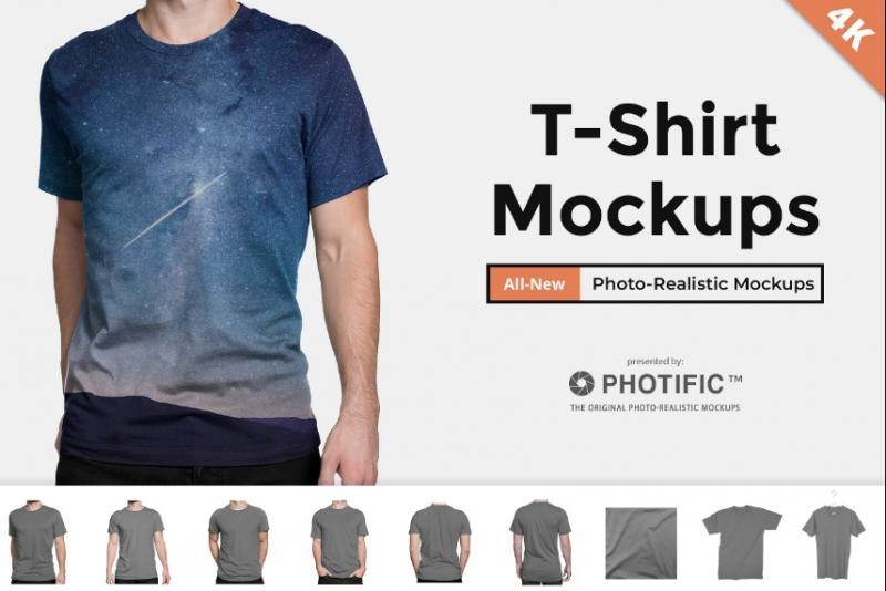 Best T Shirt Mockup