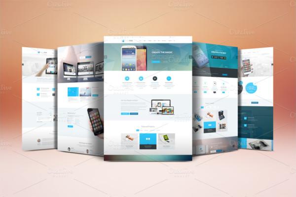 Editable-Website-Mockup-PSD